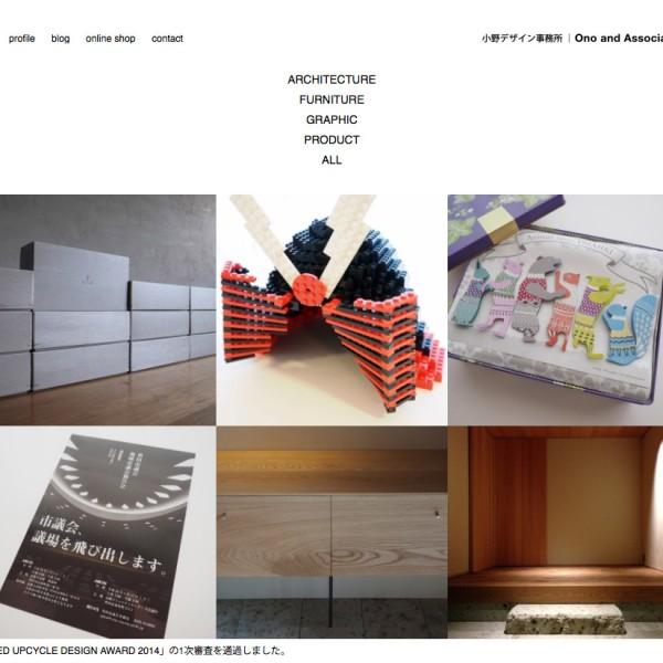 Ono Design Inc.