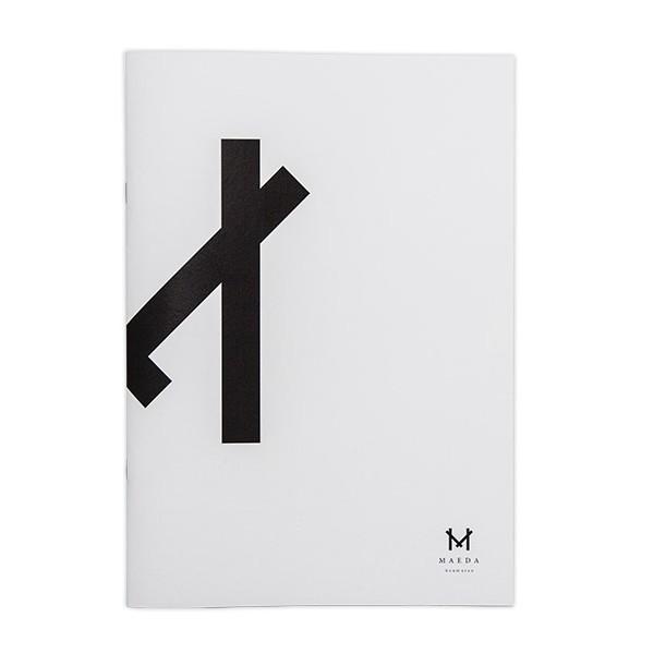 Maeda Koumuten Inc. Pamphlet